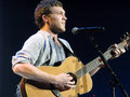 Phillip Phillips Stock Photos