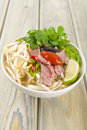 Pho Bo Royalty Free Stock Photo