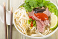 Pho Bo Stock Photography