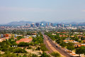 Phoenix Arizona Royalty Free Stock Image