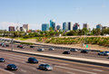 Phoenix, Arizona Royalty Free Stock Photography