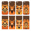 Phone Case Collection. Flat Tr...