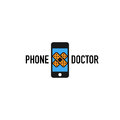Phone doctor logo