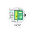 Phone Receiver Call Telephone Icon