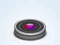 Photo Camer Lens For Photograp...