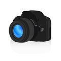 Photo camera Royalty Free Stock Image