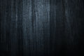 Dark wood blue texture background Royalty Free Stock Photo