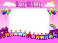 Photo Frame - Birthday [1]