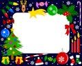 Photo Frame - Christmas [3]