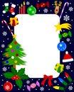 Photo Frame - Christmas [4]