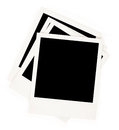 Photo frame for your design Royalty Free Stock Photo