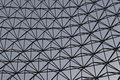 photo of the genuine steel lattice Royalty Free Stock Photo