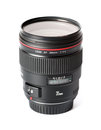 Photo lens Stock Images