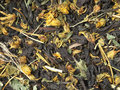 Photo of mixed black and herbal tea Royalty Free Stock Images