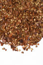 Photo of Red Pepper Flakes Royalty Free Stock Photography