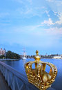 Photo stockholm city sweden Royalty Free Stock Image