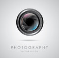 Photography design Royalty Free Stock Photos