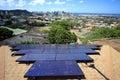 Fotovoltaický sluneční na dům