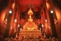 Phra buddha deva patimakorn in wat pho bangkok thailand january phra buddha deva patimakorn in wat pho on january Stock Photos