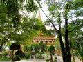 Phra Mahathat Kaen Nakorn