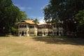 Phra pitak chinpracha mansion in phuket town thailand Stock Photos