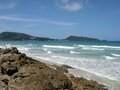 Phuket Island coastline Royalty Free Stock Image