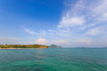 Phuket island Thailand Stock Photo