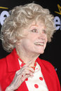 Phyllis Diller Stock Photo