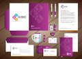 Physiotherapy Medical Centre Corporate Identity