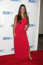 Pia Toscano arrives at the JDRF's 9th Annual Gala Royalty Free Stock Image