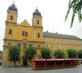 Piaristický kostol svätého Františka Xavarskeho