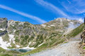 Pic du Midi Royalty Free Stock Photo
