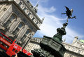 Piccadilly Circus - London - E...