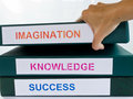 Pick Imagination Royalty Free Stock Photo