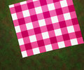 Picnic Blanket Stock Photos