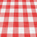 Picnic cloth Stock Images