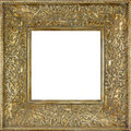 Picture frame. Royalty Free Stock Image