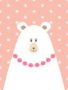 Picture of Mama bear Royalty Free Stock Photo