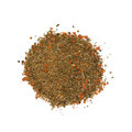 Pie spice isolated on white background Stock Image