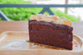 A piece of cake. Royalty Free Stock Photo