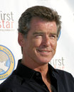 Pierce Brosnan Royalty Free Stock Photos