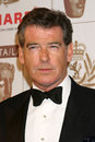 Pierce Brosnan Fotografie Stock