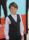 Pierce gagnon los angeles ca june at the los angeles premiere of his movie wish i was here at the directors guild theatre Stock Photos