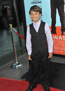 Pierce gagnon los angeles ca june at the los angeles premiere of his movie wish i was here at the directors guild theatre Royalty Free Stock Photos