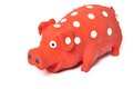 Pig toy Royalty Free Stock Photo