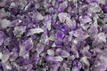 Pile of Amethyst Points