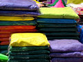 Pile of Colors Royalty Free Stock Photo