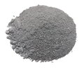 Pile Gunpowder (black powder) Royalty Free Stock Image
