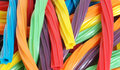 Pile of licorice Royalty Free Stock Photo