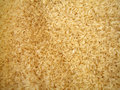 Pile of rice Stock Images